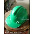 หมวกวิศวกรสีเขียว (ใบ)