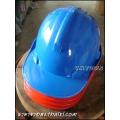 หมวกวิศวกรสีน้ำเงิน (ใบ)