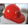 หมวกวิศวกรสีแดง (ใบ)