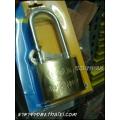 กุญแจทองเหลือง GOLD 50มิล คอยาว (ตัว)