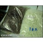 ลูกบิดหางปลาบานสวิง บานมุ้งลวด สีขาว (1ถุง บรรจุ1กิโลกรัม