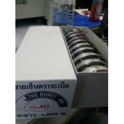 สายเอ็นตราระเบิดเบอร์40 กล่องบรรจุ10ม้วน